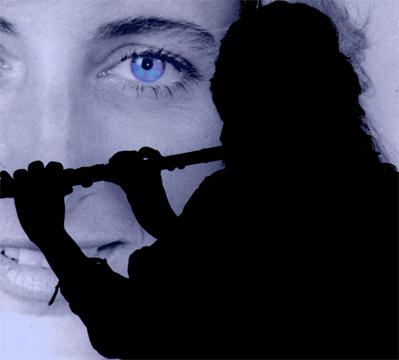 Brenda Blue FluteSM
