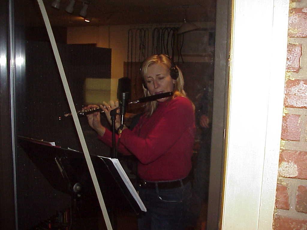 Brenda Flute